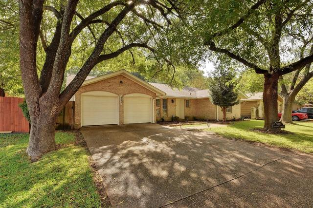 8801 Dawnridge Cir, Austin, TX - USA (photo 2)