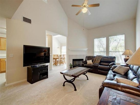 109 Hickory Tree Dr, Georgetown, TX - USA (photo 4)