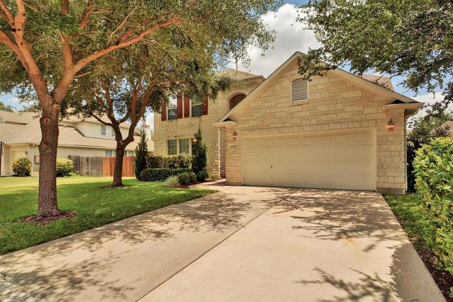2329 Masonwood Way, Round Rock, TX - USA (photo 3)