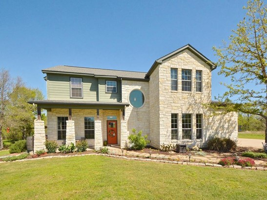 235 Estate Row, Cedar Creek, TX - USA (photo 2)