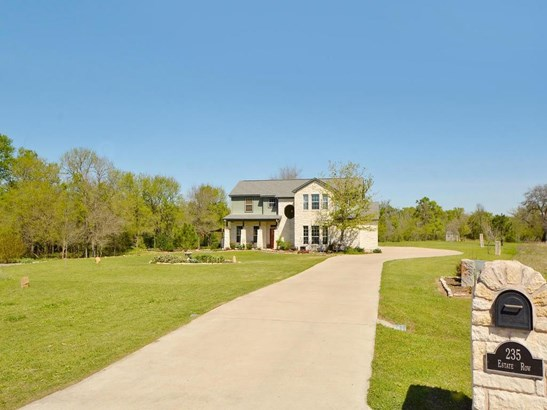 235 Estate Row, Cedar Creek, TX - USA (photo 3)
