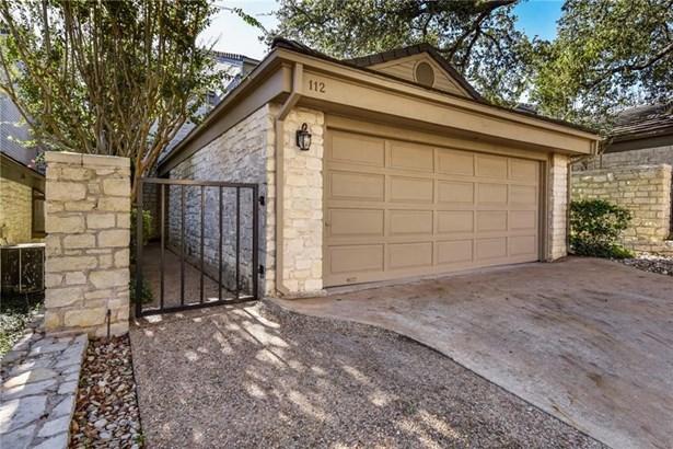 112 W Eagle Dr, The Hills, TX - USA (photo 1)