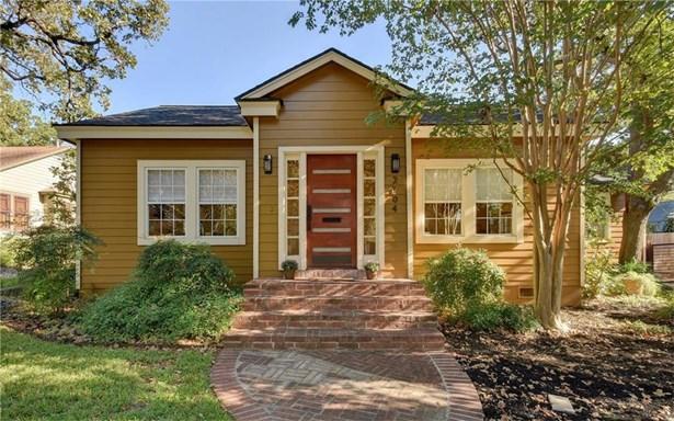 2704 Bonnie Rd, Austin, TX - USA (photo 1)