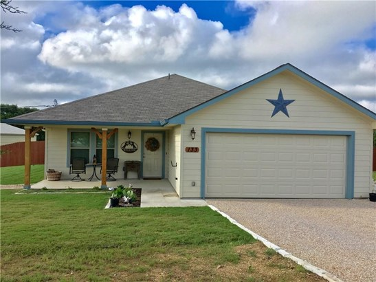 133 Mesquite Springs Dr, Liberty Hill, TX - USA (photo 1)
