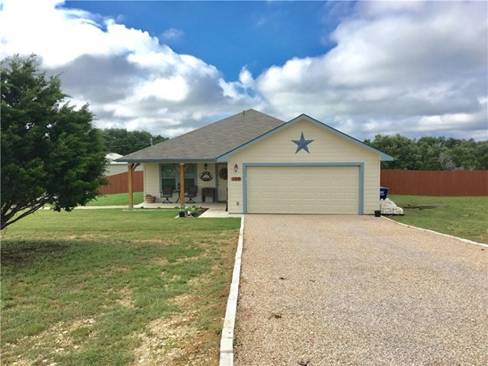 133 Mesquite Springs Dr, Liberty Hill, TX - USA (photo 2)
