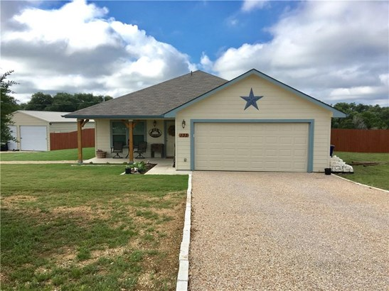 133 Mesquite Springs Dr, Liberty Hill, TX - USA (photo 3)