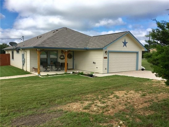 133 Mesquite Springs Dr, Liberty Hill, TX - USA (photo 4)