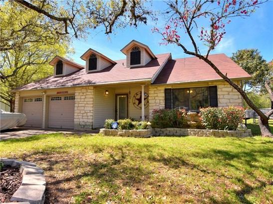 3431 Bliss Spillar Rd, Manchaca, TX - USA (photo 2)