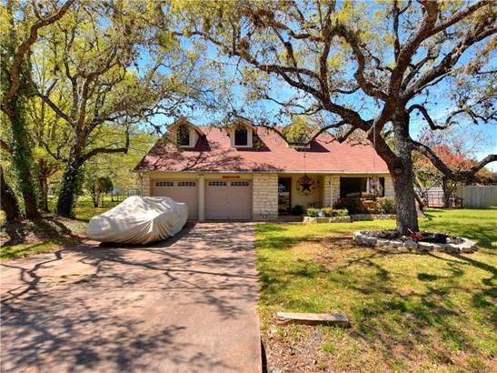 3431 Bliss Spillar Rd, Manchaca, TX - USA (photo 3)