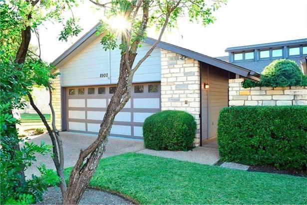 8900 Mariscal Canyon Dr, Austin, TX - USA (photo 1)
