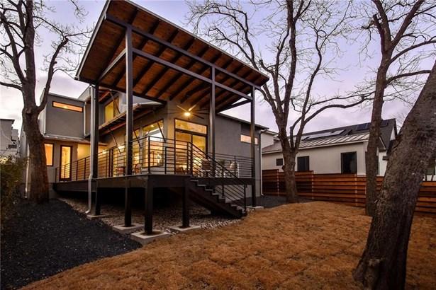 2117 Brackenridge St, Austin, TX - USA (photo 4)