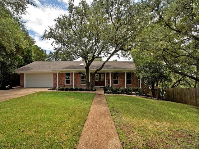 4203 Greenridge Pl, Austin, TX - USA (photo 3)