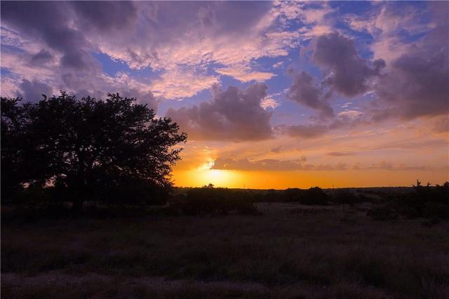 Lot 90 Saddle Ridge, Bertram, TX - USA (photo 1)