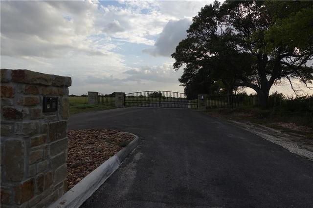 Lot 90 Saddle Ridge, Bertram, TX - USA (photo 3)