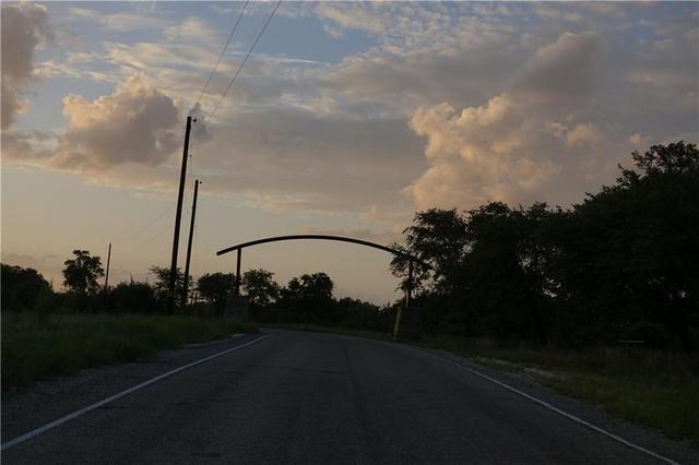 Lot 90 Saddle Ridge, Bertram, TX - USA (photo 5)