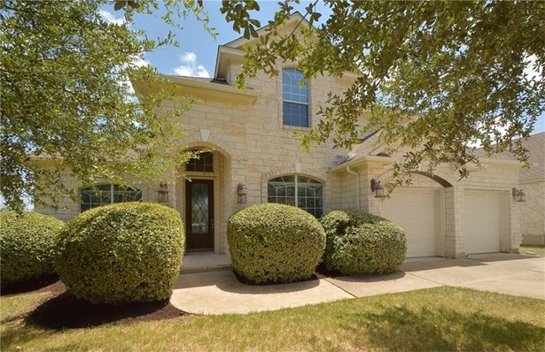 5601 Medicine Creek Dr, Austin, TX - USA (photo 1)