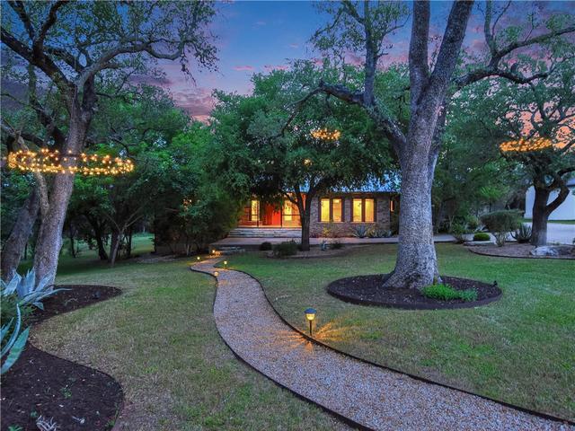 7201 Oak Shores Dr, Austin, TX - USA (photo 2)