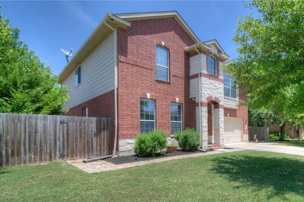 107 Floating Leaf Dr, Hutto, TX - USA (photo 1)