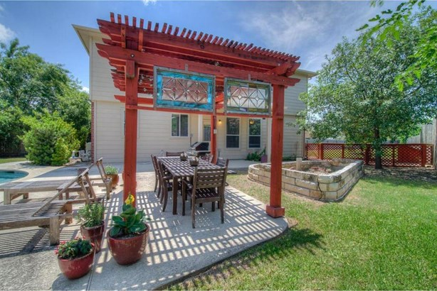 107 Floating Leaf Dr, Hutto, TX - USA (photo 3)