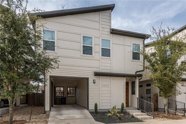 1106 Lambie St  B, Austin, TX - USA (photo 1)