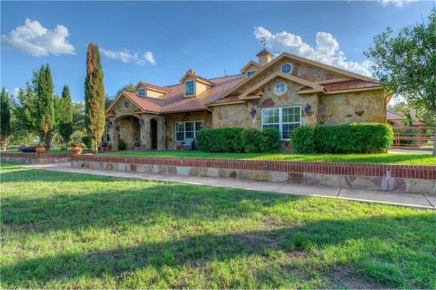 450 Amber Oaks, Burnet, TX - USA (photo 1)