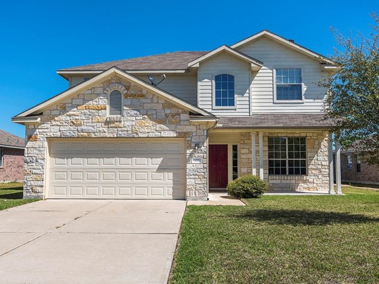 122 Gainer Dr, Hutto, TX - USA (photo 1)