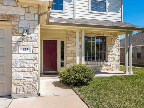 122 Gainer Dr, Hutto, TX - USA (photo 2)
