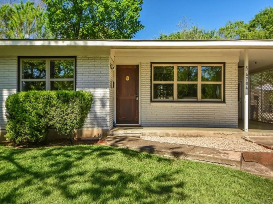 4704 Oakmont, Austin, TX - USA (photo 1)