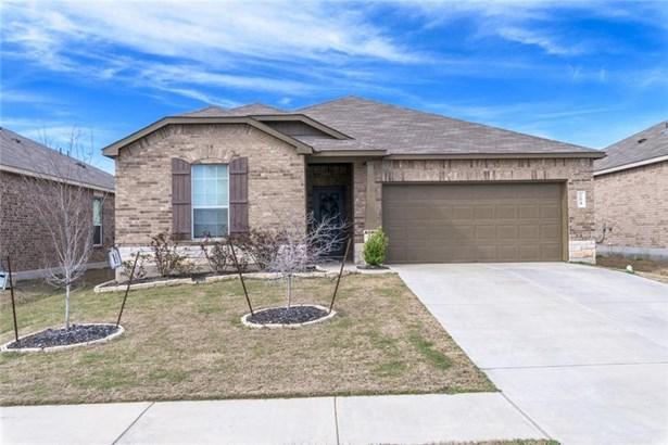 204 Golden Butterfly Dr, Leander, TX - USA (photo 1)