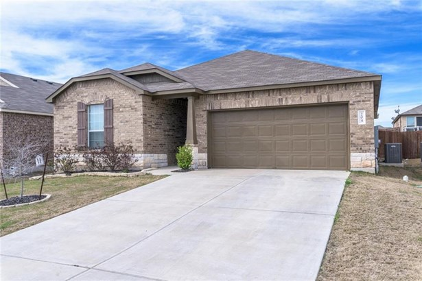 204 Golden Butterfly Dr, Leander, TX - USA (photo 2)
