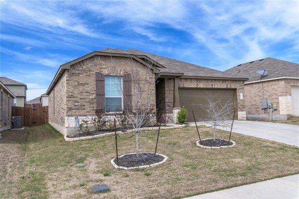 204 Golden Butterfly Dr, Leander, TX - USA (photo 3)