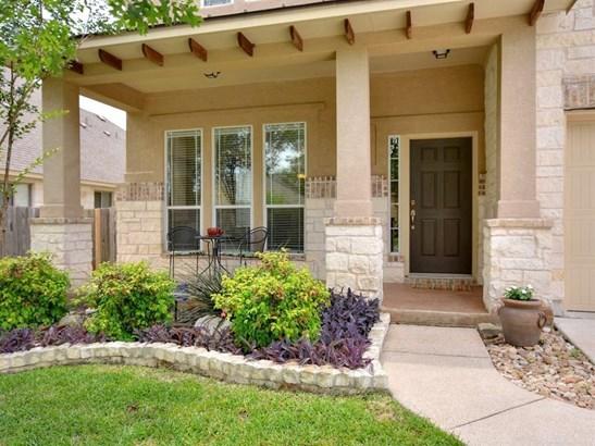 1600 Elkins Ln, Cedar Park, TX - USA (photo 2)