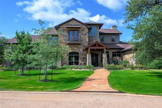 800 Dripping Springs Ranch Rd, Dripping Springs, TX - USA (photo 3)
