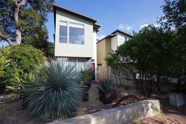 701 Theresa Ave  A, Austin, TX - USA (photo 2)