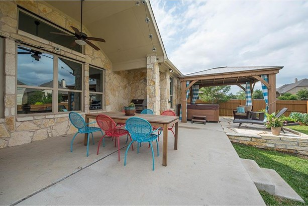 4574 Miraval Loop, Round Rock, TX - USA (photo 3)