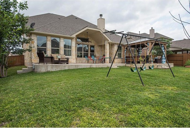 4574 Miraval Loop, Round Rock, TX - USA (photo 5)