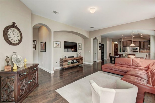 5213 Cornflower Dr, Austin, TX - USA (photo 5)