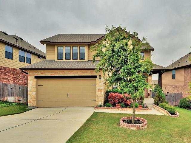 109 W Adelanta Pl, Round Rock, TX - USA (photo 1)