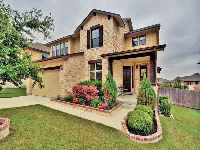 109 W Adelanta Pl, Round Rock, TX - USA (photo 2)