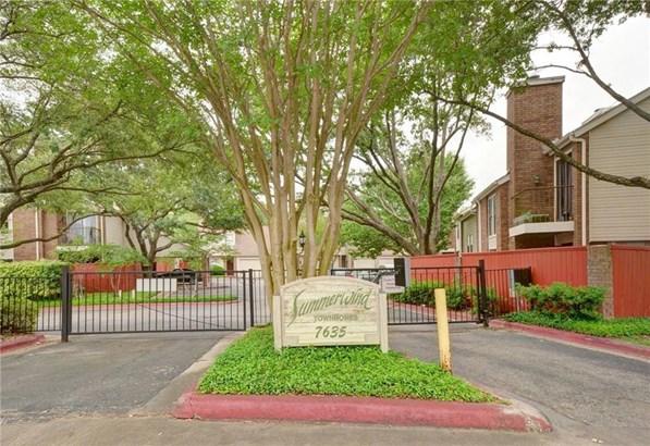 7635 Guadalupe St  802, Austin, TX - USA (photo 1)