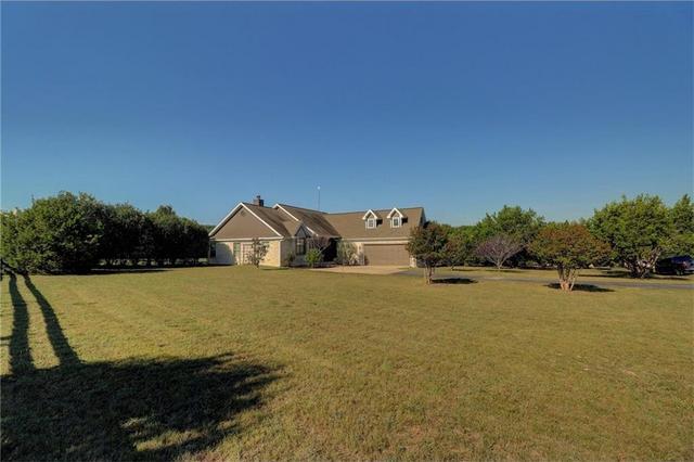 111 Rock House Dr, Liberty Hill, TX - USA (photo 1)
