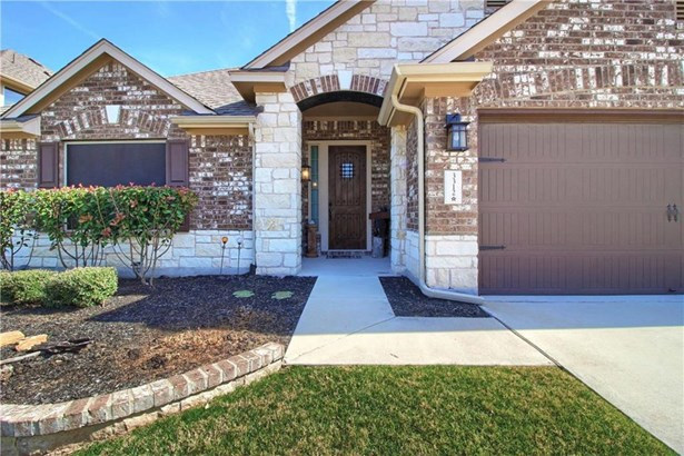 3312 Pasqueflower Pass, Pflugerville, TX - USA (photo 2)