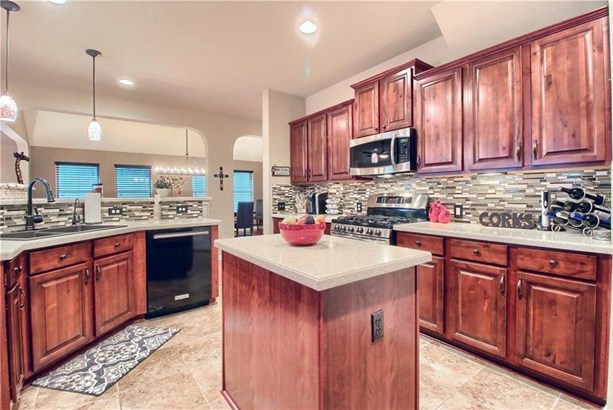3312 Pasqueflower Pass, Pflugerville, TX - USA (photo 4)