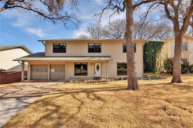 1708 Fawn Dr, Austin, TX - USA (photo 1)