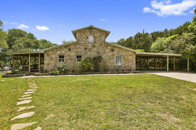 940 O'neil Ranch Rd, Dripping Springs, TX - USA (photo 5)