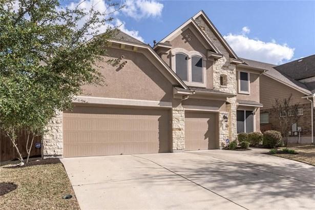 4531 Monterosa Ln, Round Rock, TX - USA (photo 2)