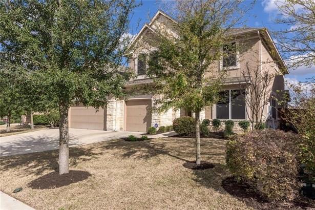 4531 Monterosa Ln, Round Rock, TX - USA (photo 1)