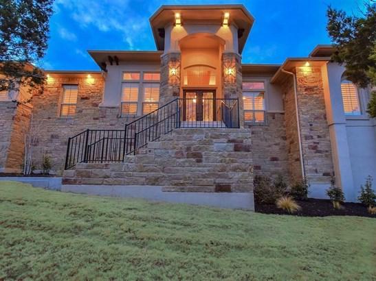 3808 Scenic Overlook Trl, Austin, TX - USA (photo 1)