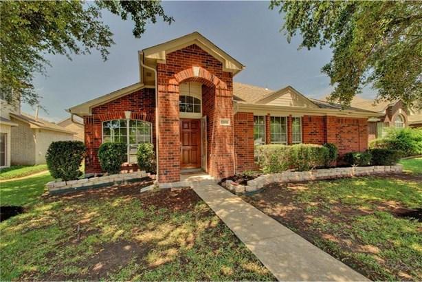 17004 Bishopsgate Dr, Pflugerville, TX - USA (photo 1)