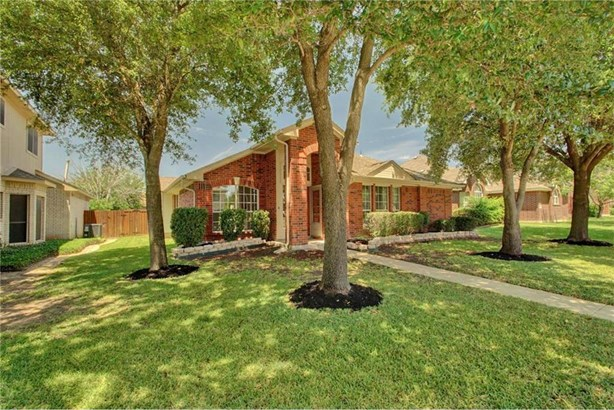 17004 Bishopsgate Dr, Pflugerville, TX - USA (photo 3)